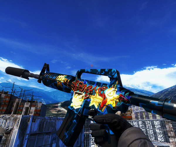 10 mind-bogglingly expensive skins of CS: GO weapons | Gadgets Now