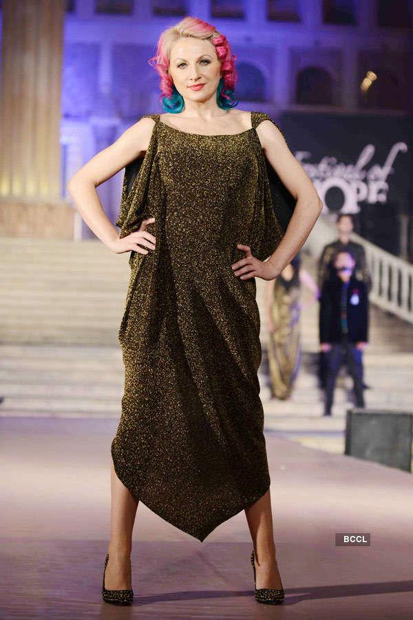 Fashion show to raise cancer awareness