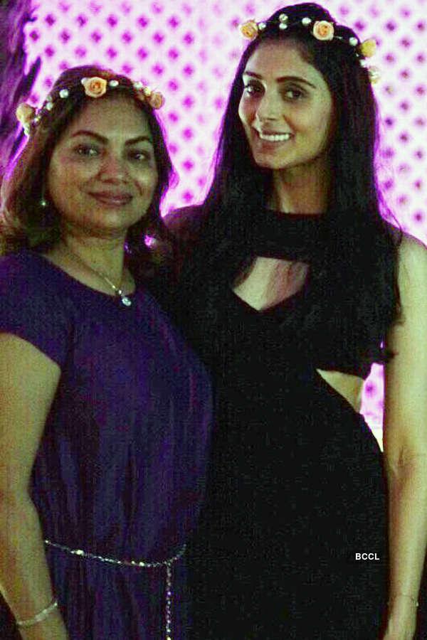 Masaba & Madhu's wedding reception