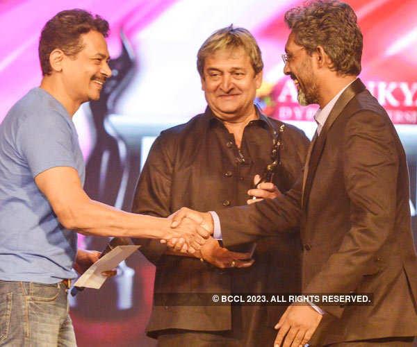 Ajeenkya DY Filmfare Awards (Marathi): Winners