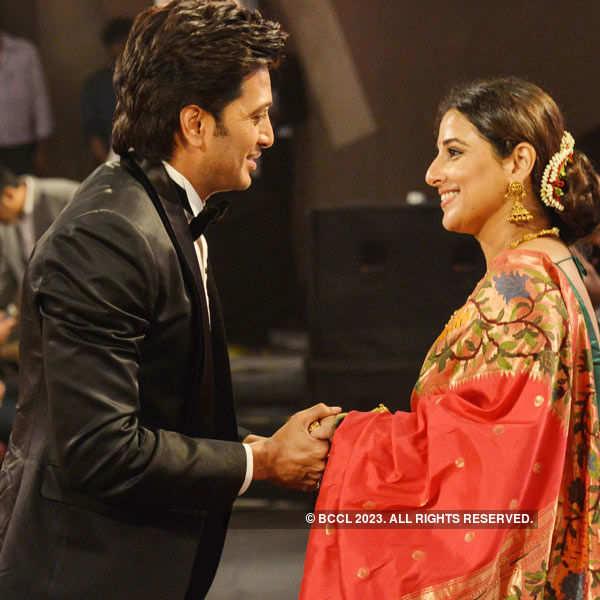 Ajeenkya DY Patil Filmfare Awards (Marathi): Best Shots