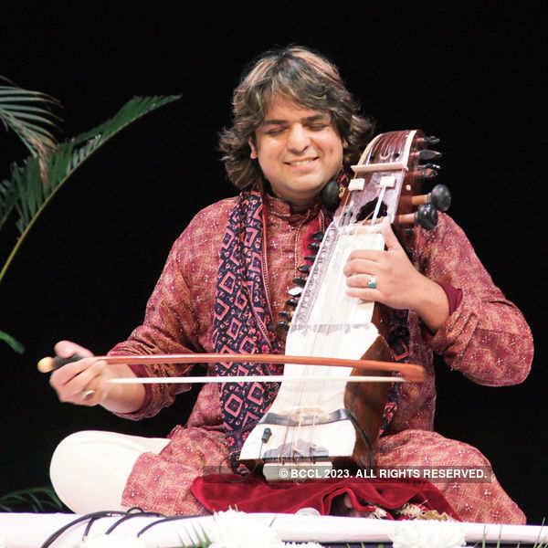 Kamal Sabri performs @ Sangeet Samaroh