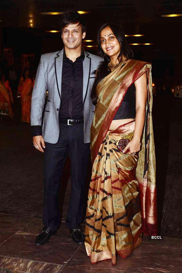 Masaba & Madhu's wedding reception - Part 2