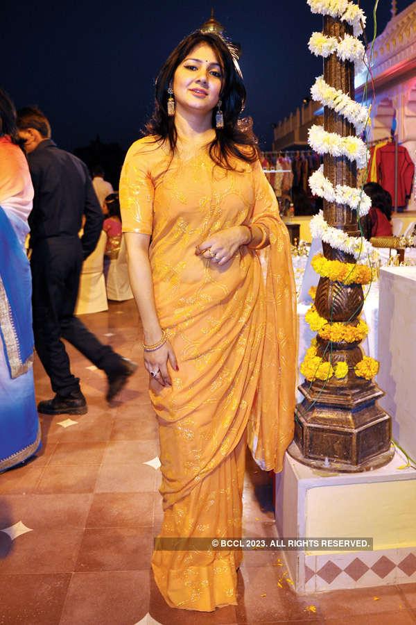 Jaipur Saree Meet