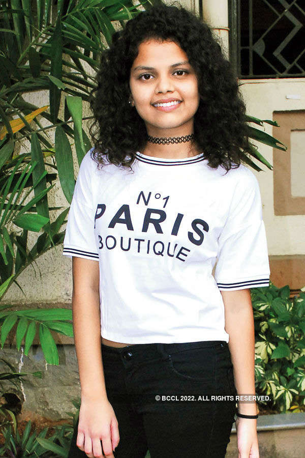 Fresh Face auditions: Ruia College