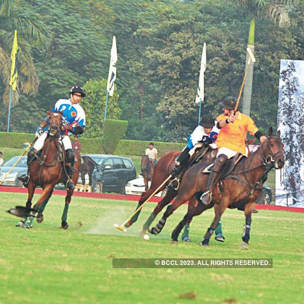 Maharaja Hari Singh Memorial Polo
