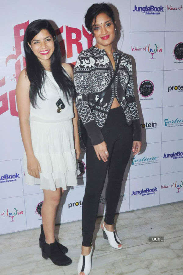 Angry Indian Goddesses: Promotions