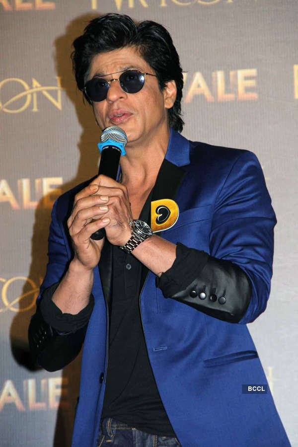 Dilwale: Song launch