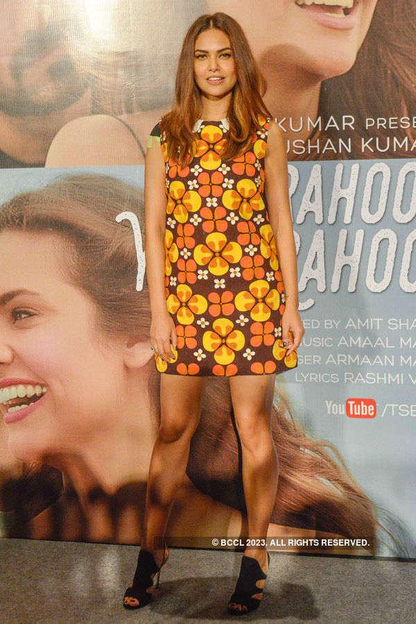 Main Rahoon Ya Na Rahoon: Music video launch