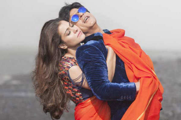 Dilwale song 'Gerua': Interesting facts