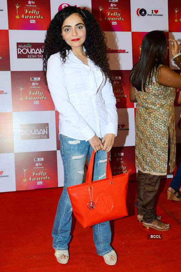Indian Telly Awards 2015