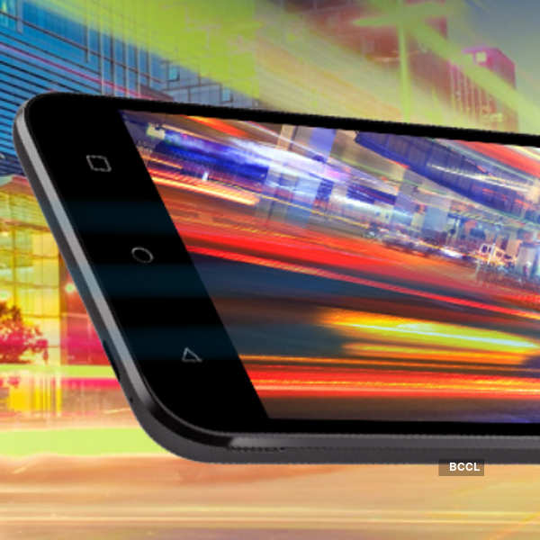 Micromax launches Canvas Pace 4G Q416
