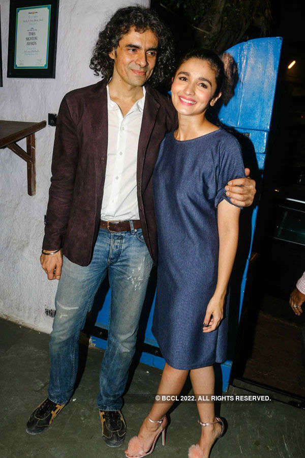 Tamasha: Success Party