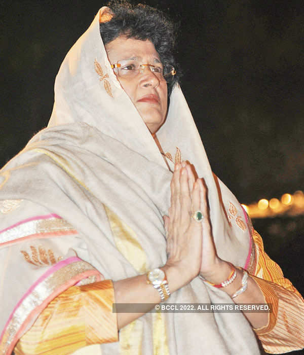Gurupurab Celebrations