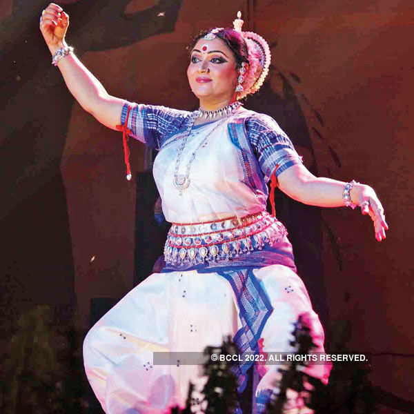 Musical delight @ Ganga Mahotsava