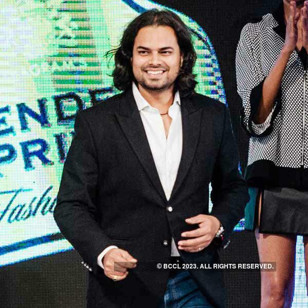 BPFT '15: Rahul Mishra