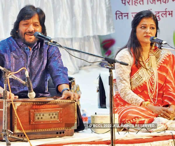 Musical evening for a cause