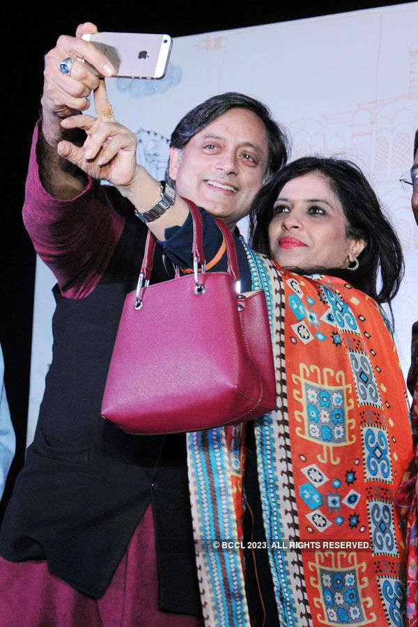 Jaipur Lit Fest 2016 Curtain Raiser