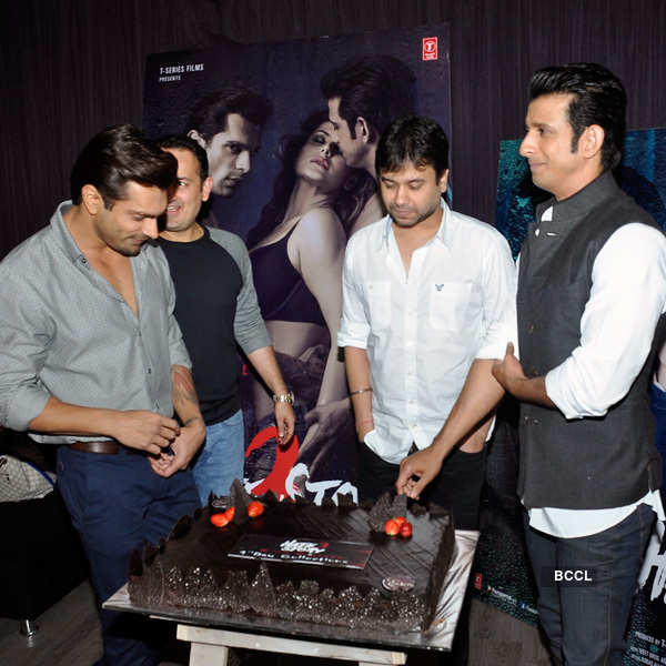 Hate Story 3: Success Party