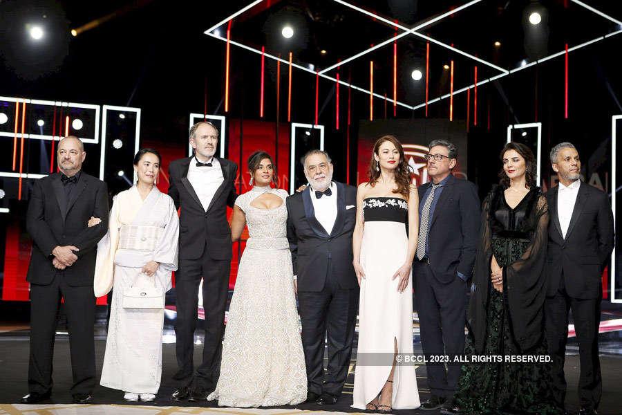 15th Marrakech International Film Festival