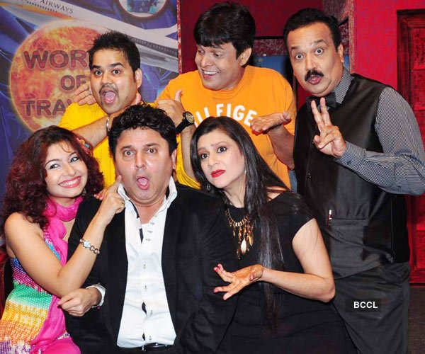 Dil Toh Bachha Hai Ji: A Play