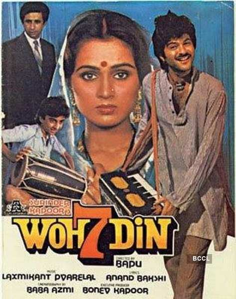 South Inspired Bollywood Movies