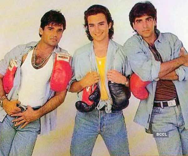 Bollywood Photoshoots