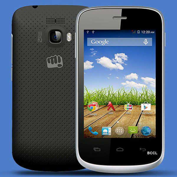 Samsung, Micromax to discontinue 2G phones?
