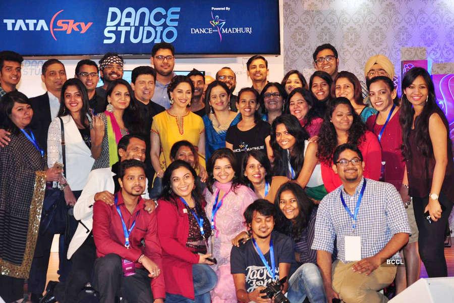 Dance Studio: Launch