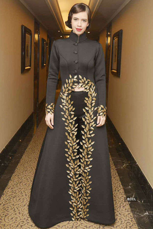 Mayyur R Girotra's collection preview