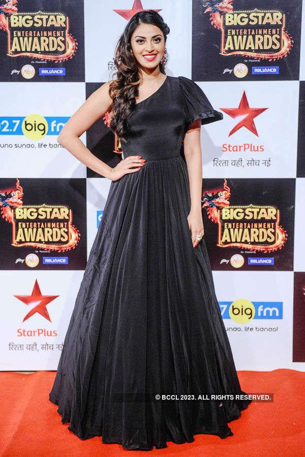 Big Star Entertainment Awards 2015 - 1