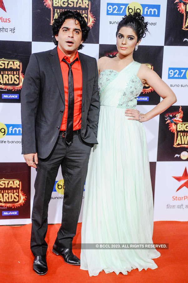 Big Star Entertainment Awards 2015 - 2