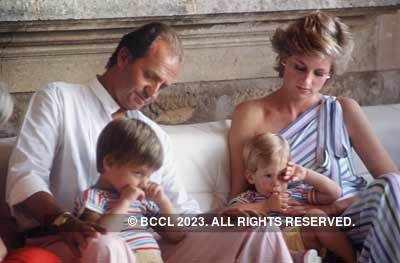 Prince Harry turns 25