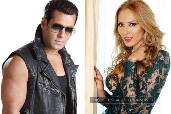 Salman khan dating anyone