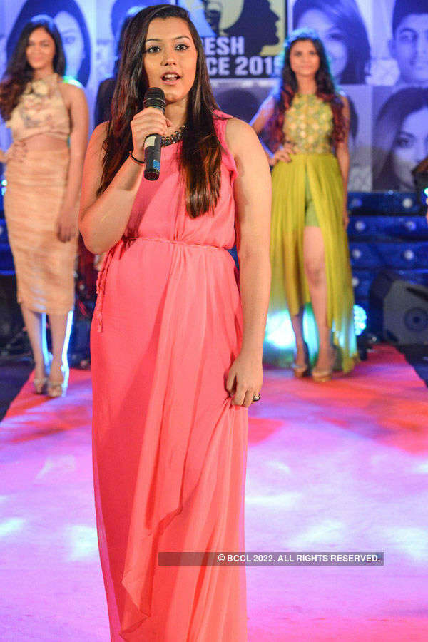 BT Fresh Face Finale
