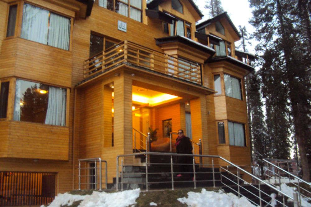 Pine Spring Resort