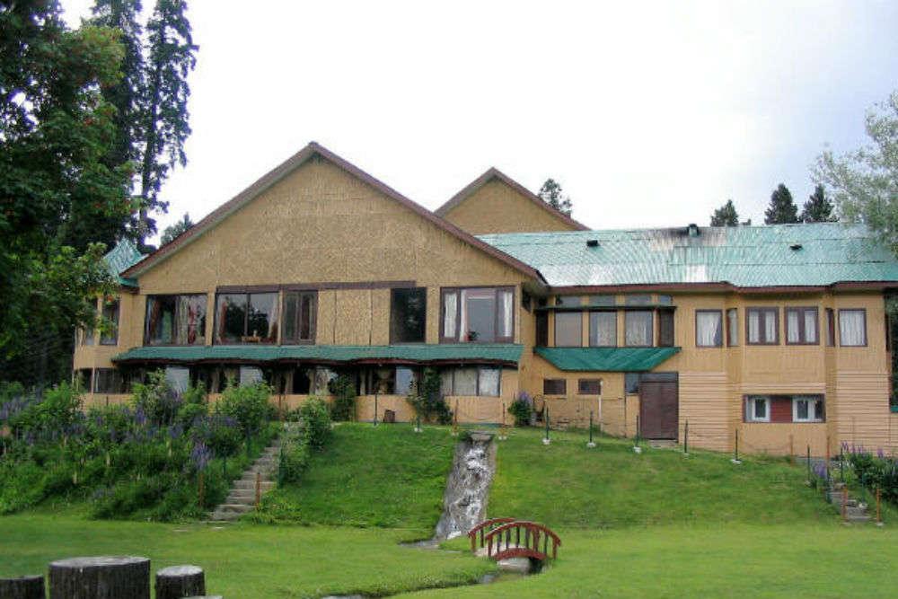 Pine Palace