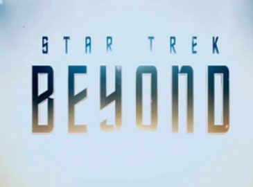 The first 'Star Trek Beyond' trailer is released