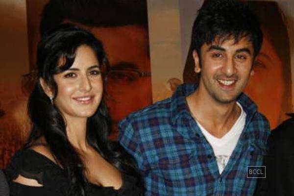 Ranbir-Katrina to breakup?