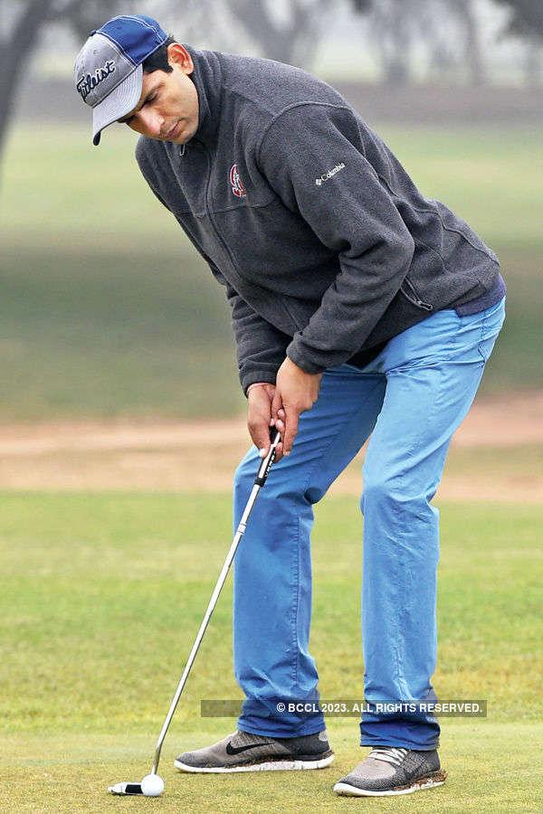 OSA's Annual Golf Tournament'15