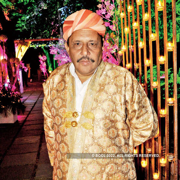 Digvijay and Madhvi's wedding Ceremony