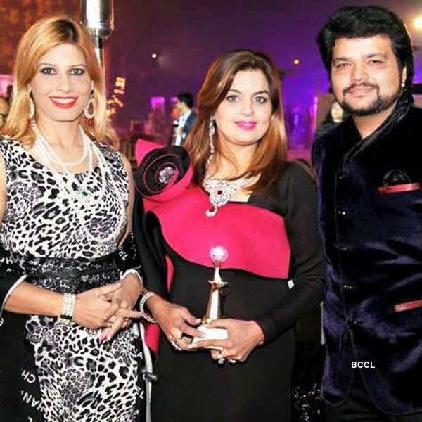 Wedding Mantra Awards 2015