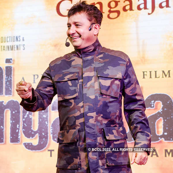 Jai Gangaajal: Trailer launch