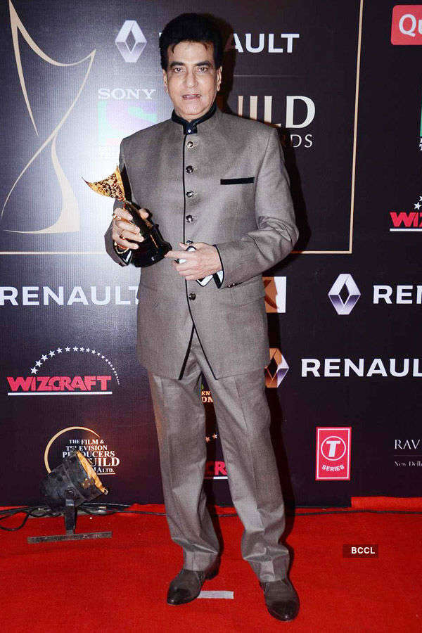 11th Renault Star Guild Awards