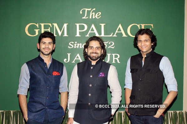 Gem Palace: Launch