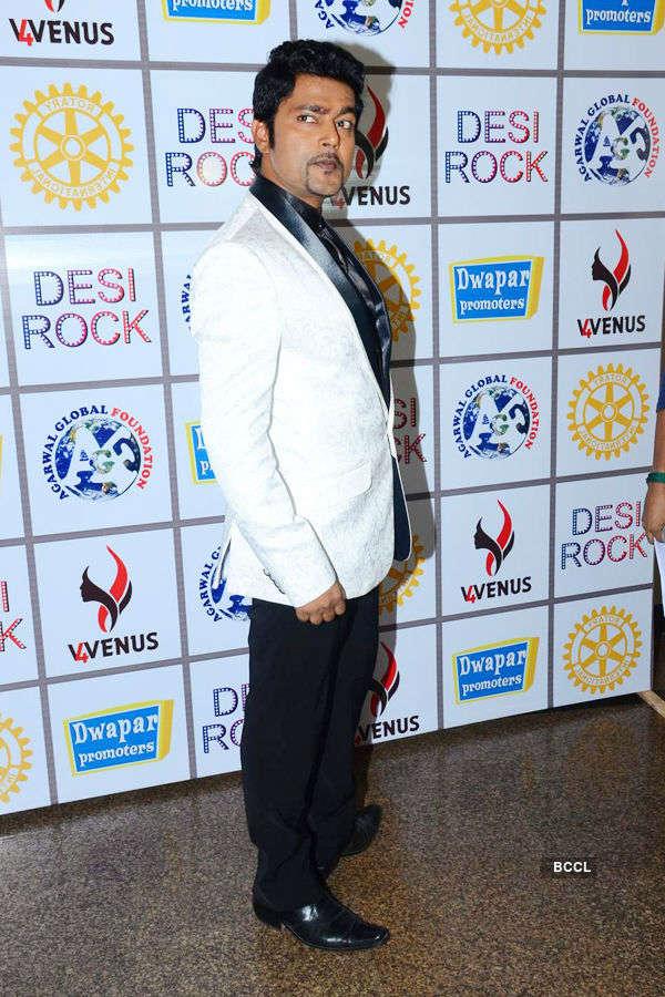 Rotary Awards 2015