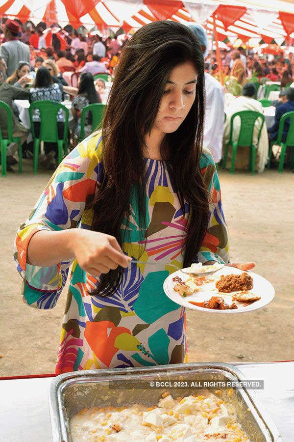 Christmas Lunch @ Tollygunge Club