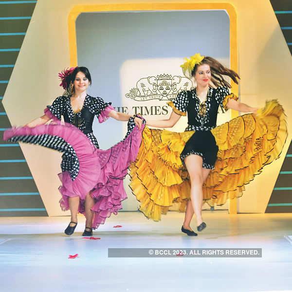 Times Fashion Fiesta