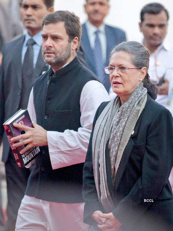 Congress marks its foundation day
