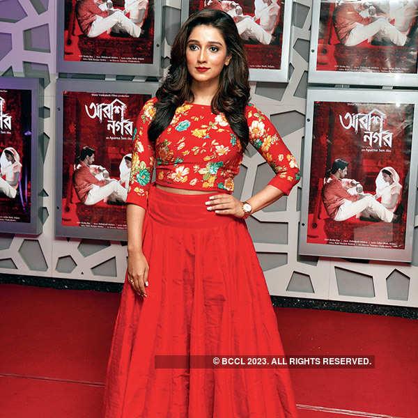 Arshinagar: Premiere